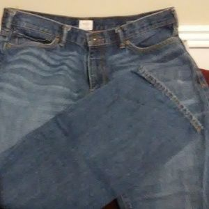 Dockers Straight Fit Jeans